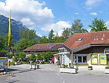 Bönigen - Ferienwohnung Seeblick