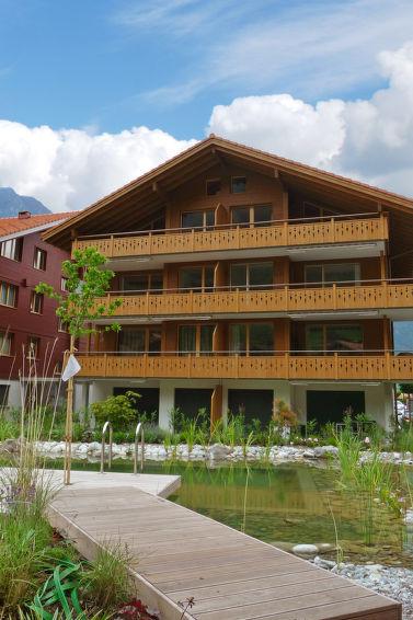 Appartamento di vacanza Langenberg