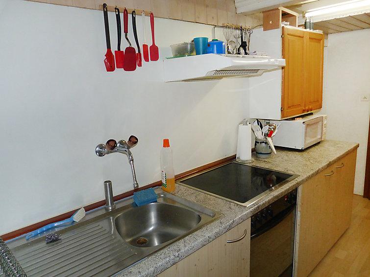 Фото Апартаменты CH3807.207.1