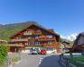 Appartement Jungfrau, Wilderswil, Zomer