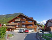 Wilderswil-Interlaken - Apartment Carina