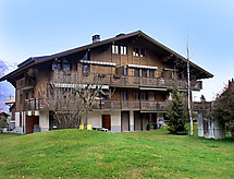 Wilderswil-Interlaken - Apartamento Wilderswil