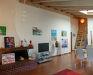 Image 6 - intérieur - Appartement Artist's Loft, Wilderswil