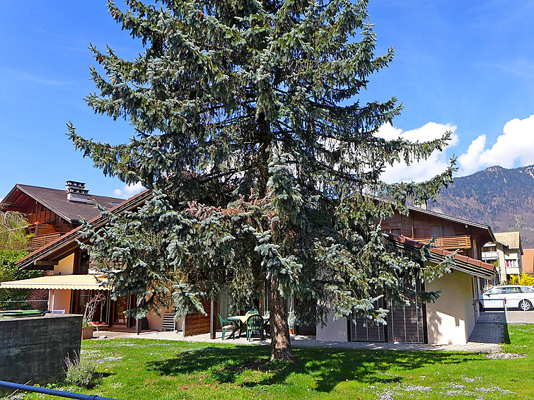 Image of Chalet Abendrot