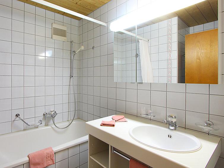 Фото Апартаменты CH3818.100.18