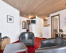 Immagine 7 interni - Appartamento Chalet Abendrot (Utoring), Grindelwald