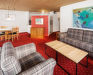 Image 2 - intérieur - Appartement Chalet Abendrot (Utoring), Grindelwald