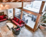 Foto 4 interieur - Appartement Chalet Abendrot (Utoring), Grindelwald