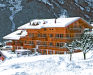 Appartamento Chalet Abendrot (Utoring), Grindelwald, Inverno