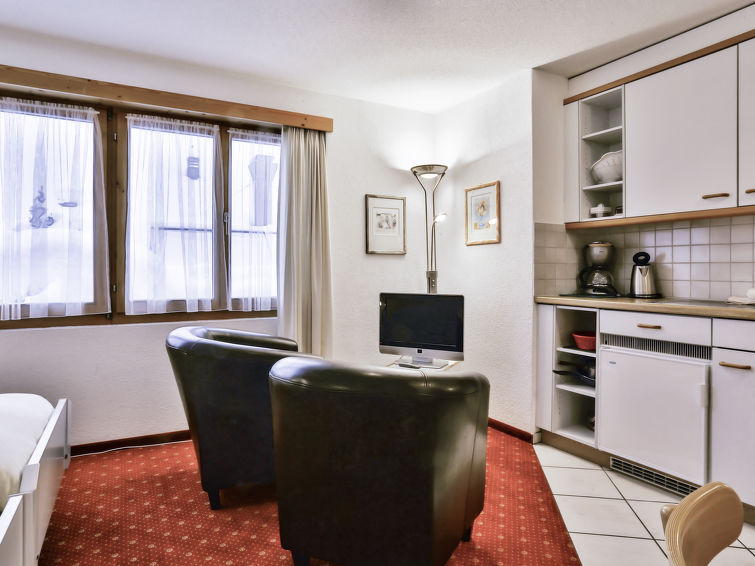 Chalet Abendrot (Utoring) Apartment in Grindelwald