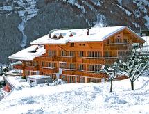 Апартаменты в Grindelwald - CH3818.100.7