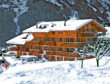 Grindelwald - Lejlighed Chalet Abendrot (Utoring)