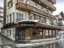 Grindelwald - Lejlighed Hotel Hirschen
