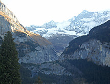 Grindelwald - Appartamento Hotel Hirschen