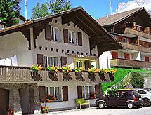 Grindelwald - Lomahuoneisto Strassscheuer
