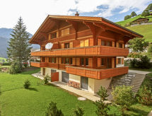Grindelwald - Appartement Eiger