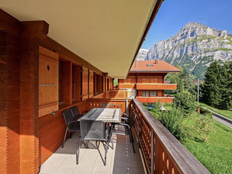 Hotel Eiger - Chalet - Grindelwald