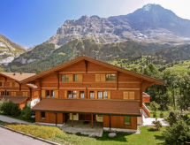 Grindelwald - Apartment Eiger