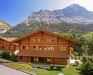 Ferienwohnung Eiger, Grindelwald, Sommer