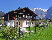 Grindelwald - Lomahuoneisto Gidi