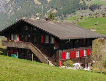 Grindelwald - Apartment Chalet Judith