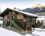 Appartement Chalet Judith, Grindelwald, Hiver