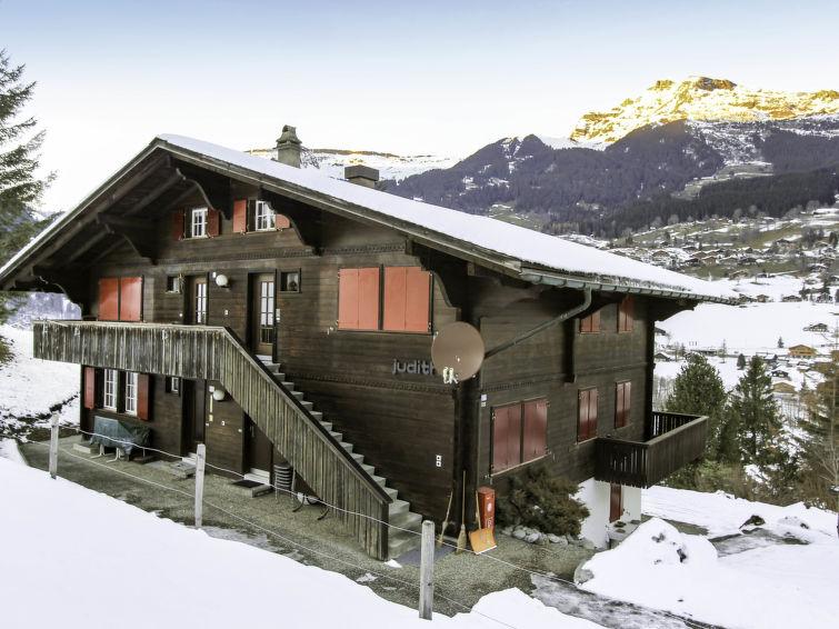 Judith - Apartment - Grindelwald