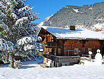 Grindelwald - Appartement Marie Rosa