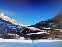 Grindelwald - Apartment Chalet Nina