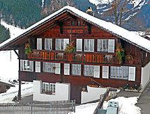 Grindelwald - Apartment In dr Schluecht