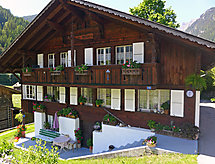 Grindelwald - Apartment In dr Schluecht