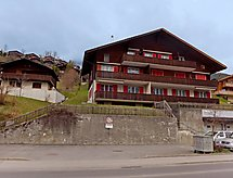 Grindelwald - Apartment Chalet Beausite