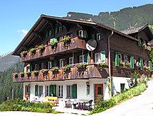 Grindelwald - Apartment Auf dem Vogelstein