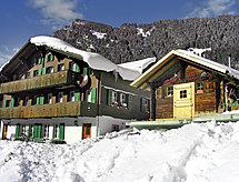 Grindelwald - Lejlighed Auf dem Vogelstein