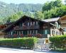 Apartment Schwendihus, Grindelwald, Summer