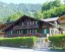 Appartement Schwendihus, Grindelwald, Eté