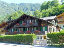Grindelwald - Appartement Schwendihus