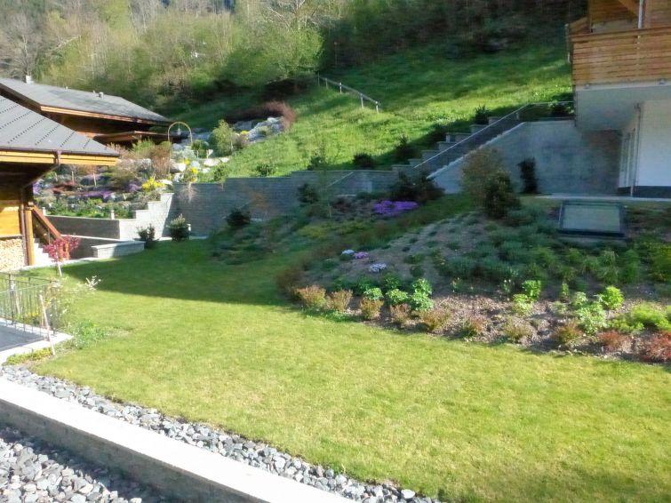 Chalet Schwendihus Apartment in Grindelwald