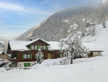 Grindelwald - Ferienwohnung Schwendihus