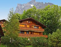 Grindelwald - Lomahuoneisto Hellerbächli