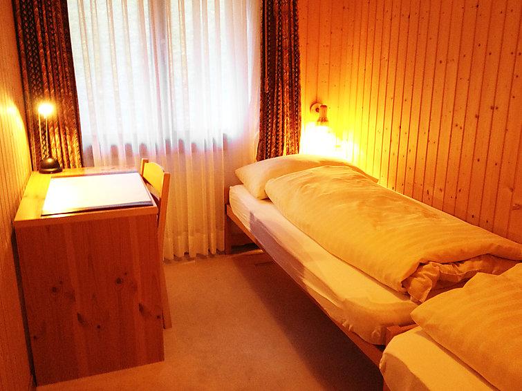 Hellerbächli - Apartment - Grindelwald