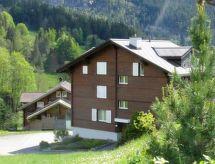Апартаменты в Grindelwald - CH3818.169.1