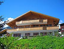 Grindelwald - Appartement Pfingsteggblick