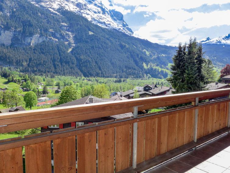 Chalet Pfingsteggblick - Grindelwald