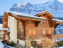 Grindelwald - Apartment Cortina