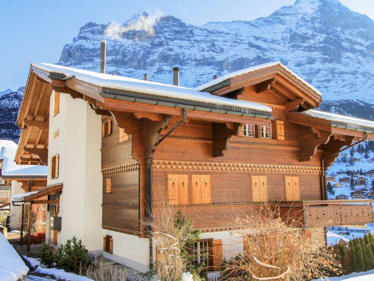 Cortina - Apartment - Grindelwald