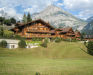 Ferienwohnung Nagano, Grindelwald, Sommer