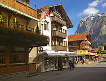 Grindelwald - Apartment Im Tuftli