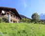 Appartement Jolimont, Grindelwald, Zomer