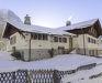 Ferienwohnung Jolimont, Grindelwald, Winter